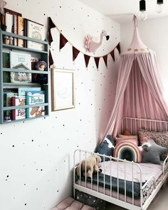 Tip Round Dome Coat Cotton Tent Bed Canopy for Baby Playroom 6 Color . - Tip Round Dome Coat Cotton Tent Bed Canopy for Baby Playroom 6 Colors – Bed Canopy DIY, Bed Canop - Boys Bed Canopy, Baby Canopy, Bed Tent, Canopy Curtains, Baby Playroom, Playroom Decor, Girl Room, Girls Bedroom, Bedroom Ideas