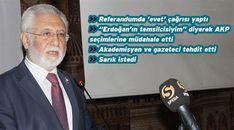 AKP döneminde kadrolaşmalarla anılır olan üniversitelerden hemen her gün bir 'kayırma', 'bilime aykırı beyan' veya 'siyasi