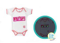 Baby Body Friends #pijamas #bebes #niños #lit #babies #kids #night #clothes #brillan #noche #sleepwear #enviogratis