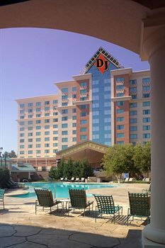 Diamond Jacks Shreveport La Hotels