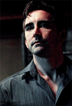 Lee Pace. Halt and Catch Fire.