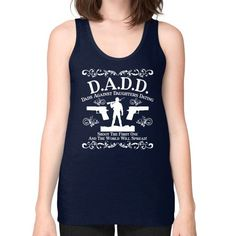 Fashions dadd Unisex Fine Jersey Tank (on woman)