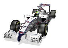 Martini volverá a la Fórmula 1 como patrocinador de Williams