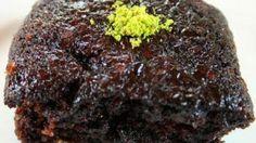 Kakaolu Islak Kek – Pratik Islak Kek Görsel