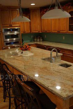 11 best astoria granite images granite kitchen kitchen rh pinterest com