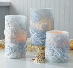 3-Pc. Led Seashell Flickering Flameless Candles Collections Etc http://www.amazon.com/dp/B00BLKLO7Q/ref=cm_sw_r_pi_dp_1386tb1Y307ZV