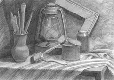 ДХШ - Рисунок