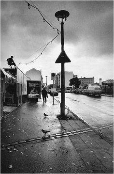 Raymond Depardon - « Errance »