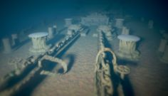 The Titanic Gets Its Most Thorough Scan Ever. It is amazing how sharp and clear this picture is. Titanic Wreck, Titanic Sinking, Titanic Ship, Titanic Movie, Rms Titanic, Titanic Underwater, Underwater Pictures, Belfast, Titanic Today
