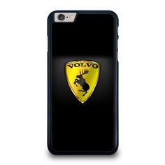 VOLVO CARS LOGO YELLOW iPhone 6 / 6S Plus Case Cover Vendor: favocasestore Type: iPhone 6 / 6S Plus case Price: 14.90 This luxury VOLVO CARS LOGO YELLOW iPhone 6 / 6S Plus Case Cover will create marvelous style to yourApple iPhone 6/ 6S. Materials are manufactured from durable hard plastic or silicone rubber cases available in black and white color. Our case makers personalize and produce every single case in best resolution printing with good quality sublimation ink that protect the back… Volvo Cars, Best Resolution, Car Logos, 6s Plus Case, Black And White Colour, Silicone Rubber, Apple Iphone 6, How Are You Feeling, Printing
