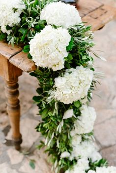 Excellent Pictures Hydrangeas wedding Tips If you're searching for a yard flower using exhibit attractiveness, hydrangea plants tend to be de Hydrangea Wedding Decor, White Hydrangea Centerpieces, Hydrangea Arrangements, Wedding Flower Decorations, White Wedding Flowers, Hydrangea Flower, Floral Wedding, White Hydrangeas, Flower Arrangements For Weddings