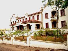 Rondônia Federal University - Porto Velho
