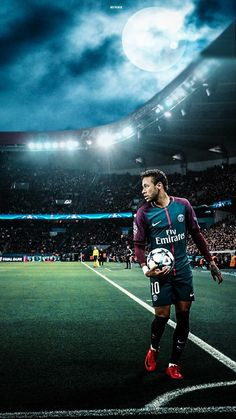 Neymar and Lionel Messi have built a Lionel Messi, Neymar Psg, Cristiano Ronaldo Juventus, Arsenal Fc, Fc Barcelona Neymar, Neymar Jr Wallpapers, Paris Saint Germain Fc, Ronaldo Football, Soccer Photography