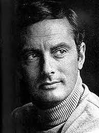 Francis Matthews, who played Paul Temple.  He was also the voice of Captain Scarlet.