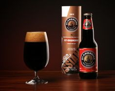 St-Ambroise Russian Imperial Stout