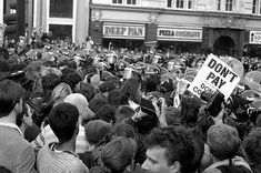 1989-1990: Opposition to the Poll Tax