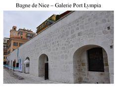 Nice, Puertas, Nice France