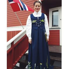 Hello all, Part three of this overview is forthcoming. I was asked about the costumes of Trondelag, and so I wrote this one fi. Norwegian Clothing, Norway, All Things, Scandinavian, Costumes, Embroidery, Northern Lights, Clothes, Search