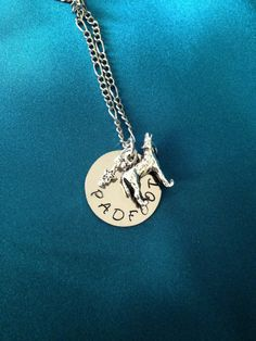 Padfoot Necklace, $18 | 56 Totally Wearable Harry Potter-Themed Accessories