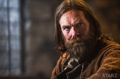Duncan Lacroix stars as Murtagh Fitgibbons