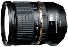 Tamron SP AF 24-70mm f/2,8 Di VC USD - Objektivguiden