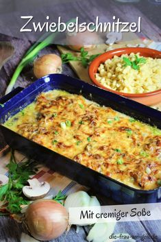 Bavarian Recipes, Mary Recipe, Easy Cooking, Fabulous Foods, Food Videos, Macaroni And Cheese, Low Carb, Clean Eating, Curry