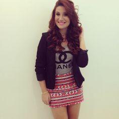 Bianca Andrade- Blog Boca Rosa