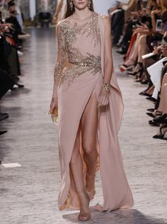 Elie Saab Haute Couture Spring/Summer... |