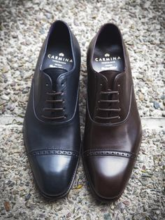 Put This On • Gentlemen's Footwear in San Diego Good news for...