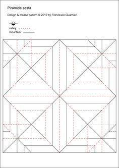 CP Piramide sesta - Sixth pyramid by Francesco Guarnieri