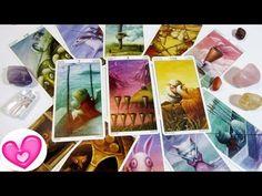 Capricornio Junio 2016 Horoscopo Semanal del 20 al 26 de Junio Tarot 4/4...
