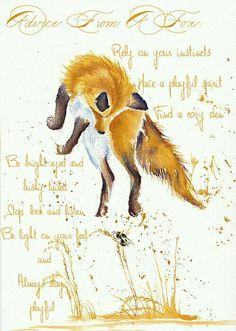 New drawing animals fox art Ideas Illustrations, Illustration Art, Animal Drawings, Art Drawings, Drawing Animals, Fuchs Tattoo, Fox Crafts, Art Aquarelle, Fox Art