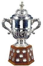 Legends of Hockey - NHL Trophies - Clarence S. Hockey Trophies, Sports Trophies, Nhl Awards, Nhl Players, Western Conference, National Hockey League, News, Poker, Sterling Silver