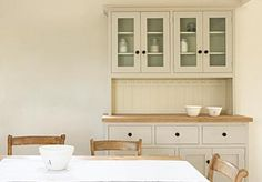 deVOL Kitchens - Shaker Kitchens, Classic Bespoke Kitchens, Air Kitchens