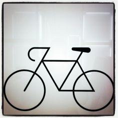 Otl Aicher — ERCO Bicycle