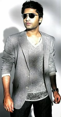 Actor Simbu Gallery - TamilNanba Gallery