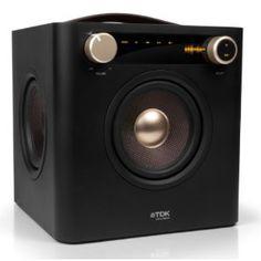 【済】TDK アクティブスピーカー Xaプレミアムシリーズ Boombox SP-XA6701 $22,543