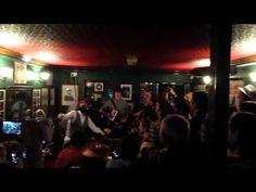 Fureys Pub Sligo Fleadh Cheoil 2015