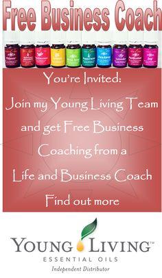 Free Business Coach Fran Asaro