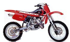 1989- Maico 250MX https://plus.google.com/+JohnPruittMotorCompanyMurrayville/posts