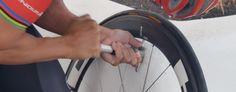 Como cambiar un tubular explicado por el triatleta Ivan Raña