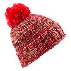 ski beanie textured knit 1fe1291e83382