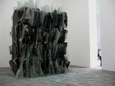 #ARTIST Anselm Kiefer