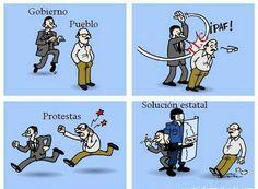 #protesta #gobierno