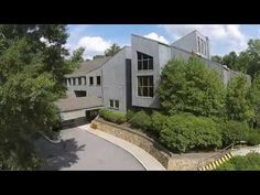 Unicoi State Park and Adventure Lodge - YouTube
