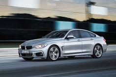01/2014 BMW 4er Gran Coupé