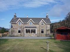 25 best scotland holiday cottages images scotland holidays cabins rh pinterest com