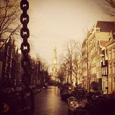 """""""Amsterdam canals..""""by dkatherina"""