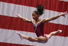... women's gymnastics teams headed to the 2012 Summer Olympics in London.  bleacherreport.com