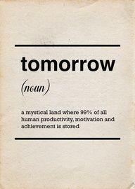 tomorrow #Artsandcrafts